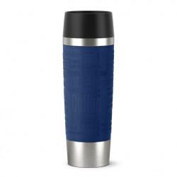 Термокружка EMSA TRAVEL MUG GRANDE, 0,5 л, синяя Emsa 515618