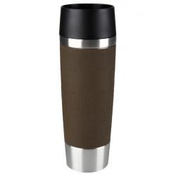 Термокружка EMSA TRAVEL MUG GRANDE, 0,5 л, коричневая Emsa 515616