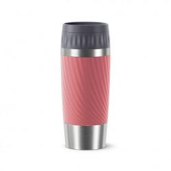 Термокружка EMSA TRAVEL MUG EASY TWIST, 0,36 л, красная Emsa N2011600