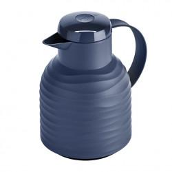 Термос-чайник EMSA Samba Wave 1 л со стеклянной колбой Emsa N4011000