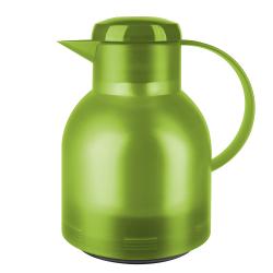 Термос-чайник EMSA Samba 1 л из пластика со стеклянной колбой Emsa K3036312