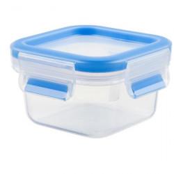Контейнер EMSA CLIP&CLOSE пластиковый квадратный, 0,25 л Emsa 508535