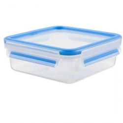 Контейнер EMSA CLIP&CLOSE пластиковый квадратный, 0,85 л Emsa 508536
