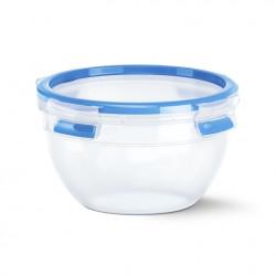 Контейнер EMSA CLIP&CLOSE пластиковый круглый, 1.1 л Emsa 518096