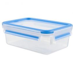 Контейнер EMSA CLIP&CLOSE пластиковый прямоугольный, 1 л Emsa 508540