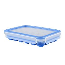Контейнер для льда EMSA CLIP&CLOSE пластиковый прямоугольный Emsa 514549
