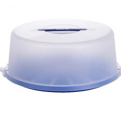Контейнер для торта EMSA BASIC 33 см, синий Emsa 504918