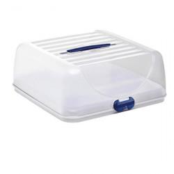 Контейнер для торта EMSA SUPERLINE с охлаждением, белый Emsa 503646