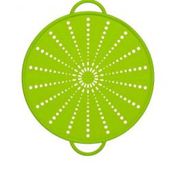 Защитный экран EMSA SMART KITCHEN 31 см, зелёный Emsa 514558