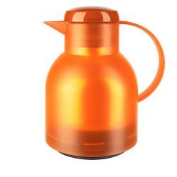Термос-чайник EMSA SAMBA, 1 л, оранжевый Emsa 504234