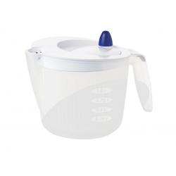 Сушилка для салата EMSA FIT&FRESH 3-в-1, 2 л, белая Emsa 502992