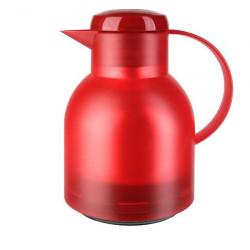 Термос-чайник EMSA SAMBA, 1 л, красный Emsa 504232