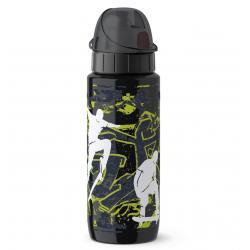 Термофляжка EMSA DRINK2GO, Скейтборд, нержавеющая сталь, 0,6 л Emsa 518363