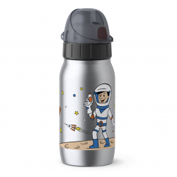 Термофляжка EMSA ISO2GO, Астронавт, 0,35 л Emsa 518375