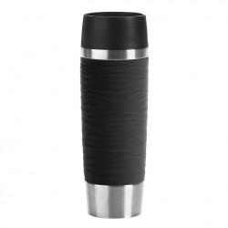 Термокружка 0,5 л, черная EMSA N2011900