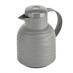 Термос-чайник EMSA Samba Wave 1 л со стеклянной колбой Emsa N4010900