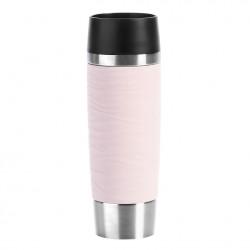 Термокружка 0,5 л, розовая EMSA N2012000