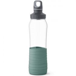 Бутылка для воды 0,7 л Emsa N3100300 зеленая