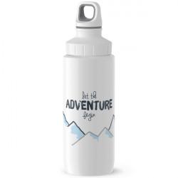 Бутылка для воды 0,6 л Emsa N3010900