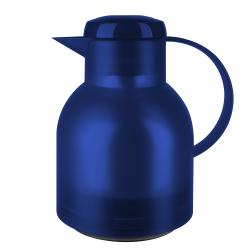 Термос-чайник EMSA Samba 1 л из пластика со стеклянной колбой, с Emsa K3030312