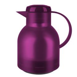 Термос-чайник EMSA Samba 1 л из пластика со стеклянной колбой, р Emsa K3037312