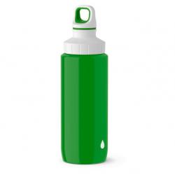 Бутылка 0,6 л Emsa N3010400 зеленая