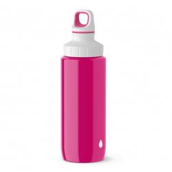 Бутылка 0,6 л Emsa N3010500 розовая