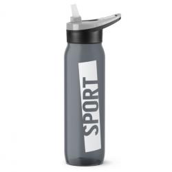 Бутылка для воды EMSA Drink2Go N3040200 0,7 л серая