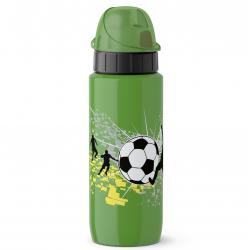 Термофляжка EMSA DRINK2GO, Футбол, нержавеющая сталь, 0,6 л Emsa 518366