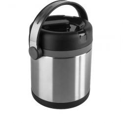 Термос для ланча EMSA MOBILITY, 1,2 л, серый и стальной Emsa 509244