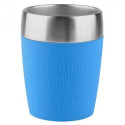 Термостакан EMSA TRAVEL CUP, 0,2 л, синий Emsa 514515
