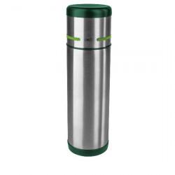 Термос EMSA MOBILITY, 0,7 л, зелёный и стальной Emsa 512960