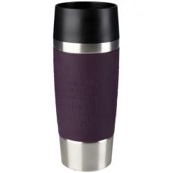 Термокружка EMSA TRAVEL MUG, 0,36 л, фиолетовая Emsa 513359
