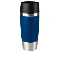 Термокружка EMSA TRAVEL MUG, 0,36 л, синяя Emsa 513357