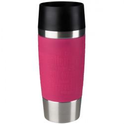 Термокружка EMSA TRAVEL MUG, 0,36 л, розовая Emsa 513550
