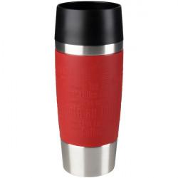 Термокружка EMSA TRAVEL MUG, 0,36 л, красная Emsa 513356