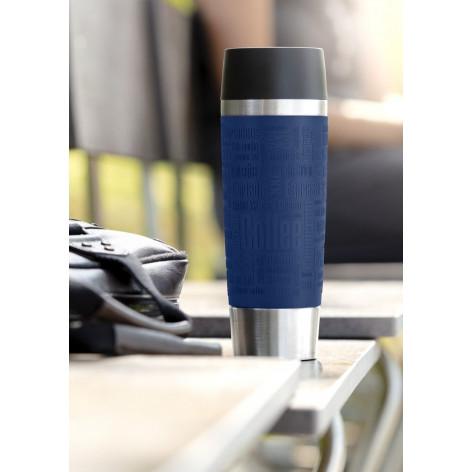 Термокружка EMSA TRAVEL MUG GRANDE, 0,5 л, синяя Emsa 515618 - emsa – фото 7