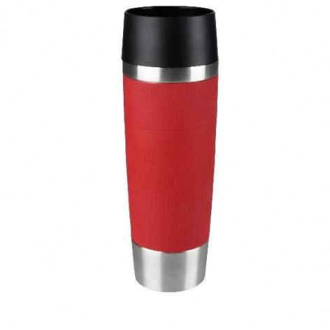 Термокружка EMSA TRAVEL MUG GRANDE, 0,5 л, красная Emsa 515617 - emsa – фото 1