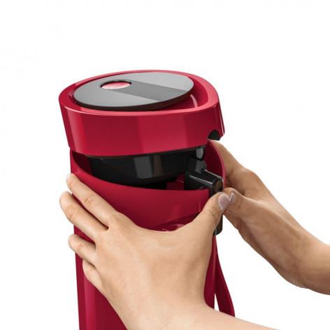Помповый термос EMSA PONZA, 1,9 л, красный Emsa 515708 - emsa – фото 1