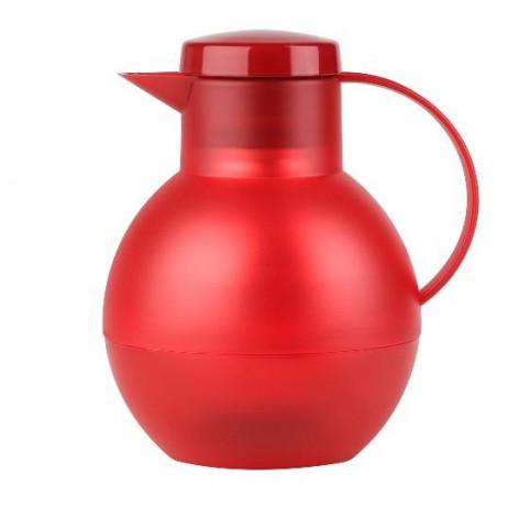 Термос-чайник EMSA SOLERA, 1 л, красный Emsa 509155 - emsa – фото 1