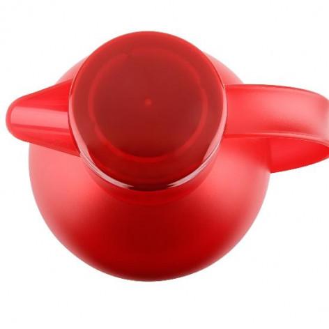 Термос-чайник EMSA SOLERA, 1 л, красный Emsa 509155 - emsa – фото 2