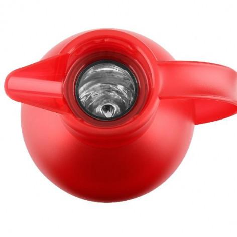 Термос-чайник EMSA SOLERA, 1 л, красный Emsa 509155 - emsa – фото 5