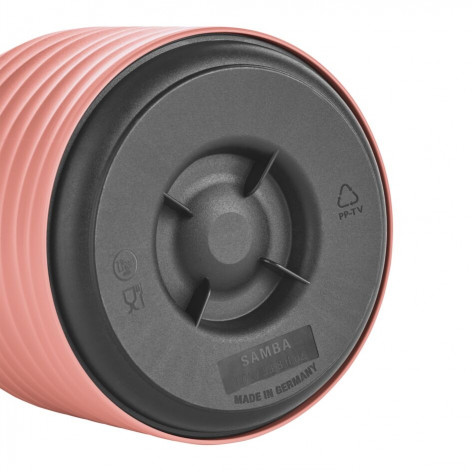 Термос-чайник EMSA Samba Wave 1 л со стеклянной колбой Emsa N4010700 - emsa – фото 5