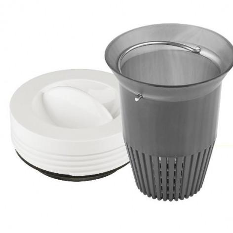 Заварочный термос-чайник EMSA ELLIPSE, 1 л Emsa 503692 - emsa – фото 5
