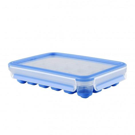 Контейнер для льда EMSA CLIP&CLOSE пластиковый прямоугольный Emsa 514549 - emsa – фото 1