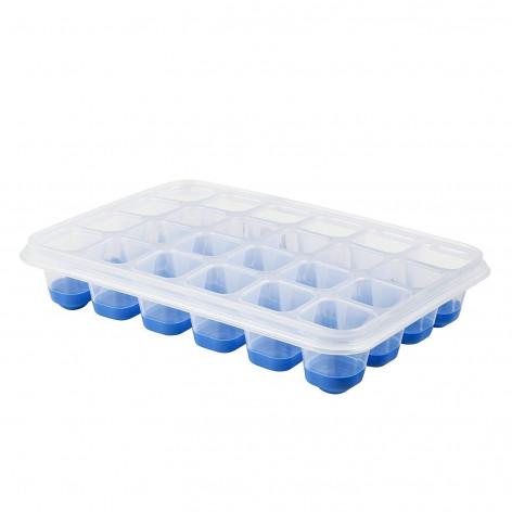 Контейнер для льда EMSA CLIP&CLOSE пластиковый прямоугольный Emsa 514549 - emsa – фото 4