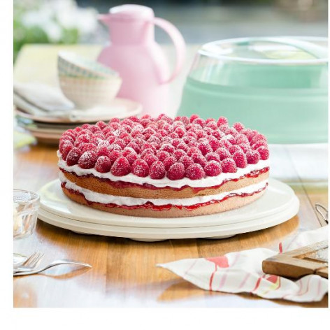 Контейнер для торта EMSA myBAKERY 33 см Emsa 514567 - emsa – фото 6
