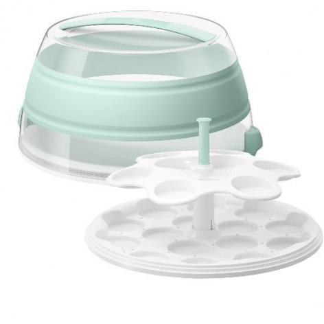 Контейнер для торта и пирожных EMSA myBAKERY 33 см Emsa 514568 - emsa – фото 3