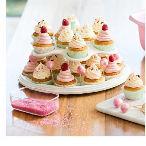 Контейнер для торта и пирожных EMSA myBAKERY 33 см Emsa 514568 - emsa – фото 6