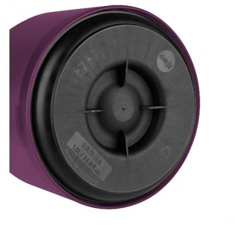 Термос-чайник EMSA SAMBA, 1 л, фиолетовый Emsa 505490 - emsa – фото 6